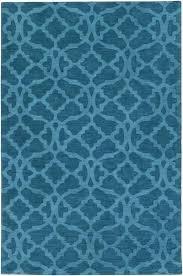 blue contemporary rugs blue modern rugs metro electric blue contemporary rug modern rug artistic weavers 2