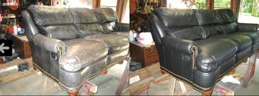 leather furniture repair couch