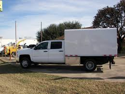 Pickup chevy c7500 pickup : Chip & Dump Trucks