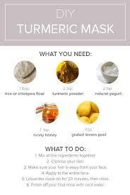 Best 25+ Turmeric mask acne ideas on Pinterest   Tumeric for acne ...