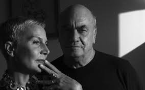 famous architects.  Famous Massimiliano And Doriana Fuksas Famous Architects Archute Inside Famous Architects