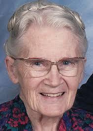 Gladys K. Rhodes, 88 | Obituaries | dnronline.com