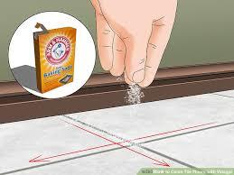 image titled clean tile floors with vinegar step 6