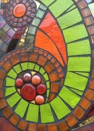 mosaic garden art mosaic wall art