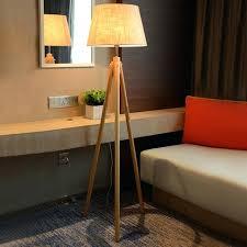 intimate bedroom lighting. Simple Intimate Room Lamps Bedroom Living Sofa Lamp Study Simple Solid Wood  Lighting Creative Three Foot   And Intimate Bedroom Lighting