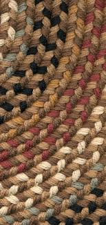 runner primitive braided rugs for living room rugs dining room rugs