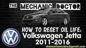 Blinking Oil Light Vw Jetta How To Reset Oil Light Volkswagen Jetta 2011 2016 6 Steps