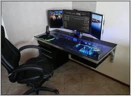 Remarkable Computer Desk Ideas Custom Computer Desk Ideas Interior Design