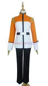 Voltron Legendary Defender Height Chart Voltron Legendary Defender Green Lion Pidge Gunderson Katie Holt Uniform Cosplay Costume F006 Anime Cosplay Dresses Baby Anime Costumes From