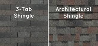 architectural shingles vs 3 tab. The Asphalt Shingle: 3 Tab VS. Architectural Architectural Shingles Vs Tab .