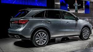 2018 acura mdx interior. exellent mdx 2017 acura mdx shawd silver side model and new wheels inside 2018 acura interior