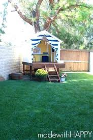 build a fort kit building a backyard fort a fun outdoor fort with a view build