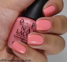 best nail polish colors opi