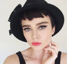 audrey hepburn makeup tutorial