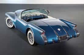 Buick Wildcat II rear | Cars, Buick and Search