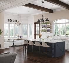 Brew some coffee and settle into one of those cozy kitchen breakfast nooks. Creating A Cozy And Practical Coffee Nook