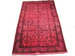 mix vintage turkish rug
