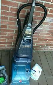 hoover power scrub spin scrub 50 carpet