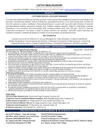 Cover Letter Cv Customer Service Manager Achievement Certificate