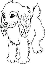 Kleurplaten Honden En Puppies Cute Coloring Page Litle Pups