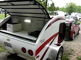 Maybe you would like to learn more about one of these? Teardrop Trailer Little Guy 6 Wide Youtube