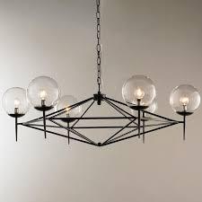 42 best mid century loft images on gold modern chandelier