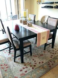 dining carpet dining room table rug or no rug rug under dining room table on carpet