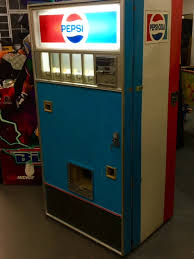 Renting Vending Machines Custom Soda Machines Prop Rentals NYC Arcade Specialties Game Rentals