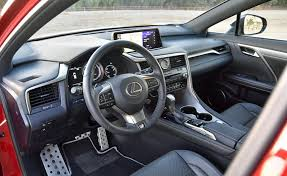 2018 lexus pictures.  2018 a cockpitstyle dashboard wraps the controls around driver outward  visibility is excellent with 2018 lexus pictures