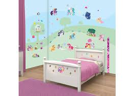 Walltastic Room Decor Kit My Little Pony 43862 ...