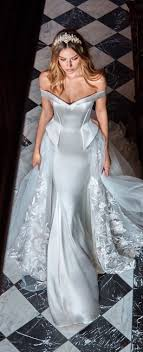 Galia Lahav Spring 2017 Collection Le Secret Royal Wedding.
