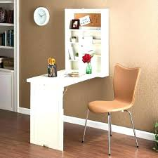 wall mounted office desk. Creative Desk Ideas Drop Down Table Medium Size Of Workstation Wall Mounted Office