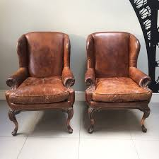 club chairs brown leather club chairs leather armchairs gentlemans study brown leather