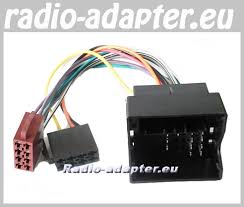 ford focus 2005 onwards stereo iso harness adaptor, iso lead car ford focus wiring harness adapter ford focus 2005 onwards stereo iso harness adaptor, iso lead