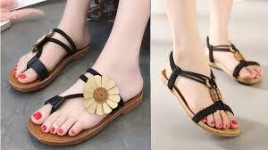 Sandal Design Top 10 Sandals Designs For Ladies In India New Design Of