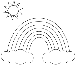Get The Latest Free Rainbow Coloring