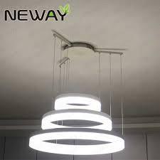 400 800mm indoor adjustable modern led