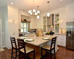 Kitchen Island Table With Chairs Kitchen Table Sets Long Island Eat In  Kitchen Table Designs Traditional