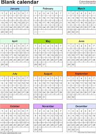 Week At A Glance Calendar Template Create Calendar Template Create Calendar Template Create