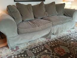 full size of cottage slipcovers experiment we can all learn from luxury sofa slipcover pillow