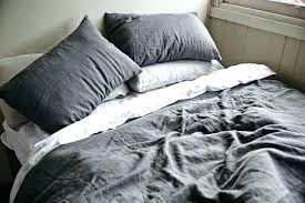linen duvet cover queen. Gray Duvet Cover Queen Linen Grey .