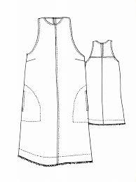 A Line Dress Pattern Magnificent Our Latest Pattern The Bondi Dress Sew Tessuti Blog