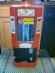 Select O Vend Candy Machine Best SELECT O VEND Candy And Gum Vending Machine 4848 PicClick