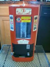 Select O Vend Candy Machine Best SELECT O VEND Candy And Gum Vending Machine 4848 PicClick