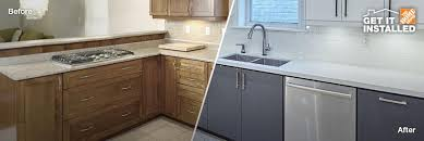 coquitlam kitchen cabinet supplies refacing services