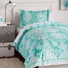 natalia duvet bedding set with duvet cover duvet insert sham sheet set pillow inserts pbteen