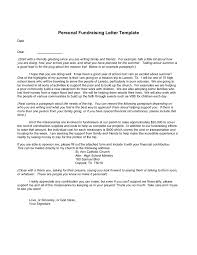 2017 Personal Letter Format Fillable Printable Pdf Forms