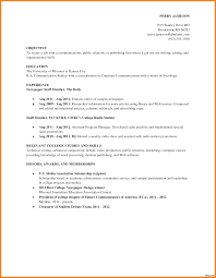 Recruiter Resume Sample College Recruiter Resume Sample Samples 100a For Students 26