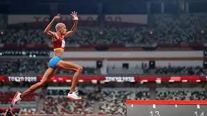 Su marca de hoy fue de 14,77 metros Qmxv6g8emxxkxm