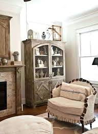 French Country Style Fireplace Interior Decorating Idea U2014 SMITH French Country Fireplace
